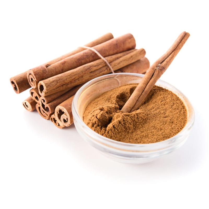 Cinnamon Story Hero