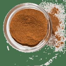 Spice Bowl Cinnamon
