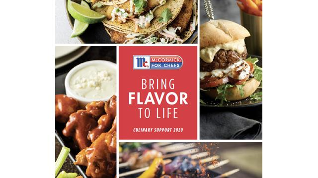 Bring Flavor to Life