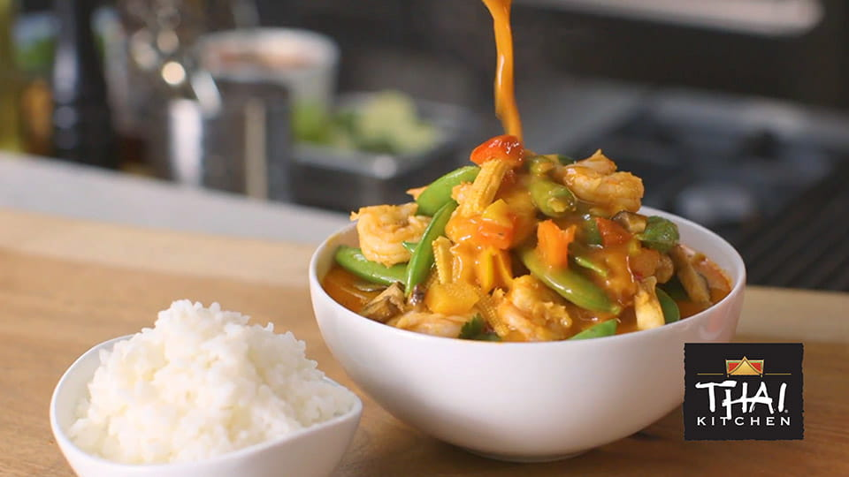 Products from Thai Kitchen