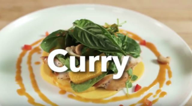 Introduction to Curry Paste