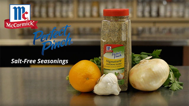 Garlic Seasoning