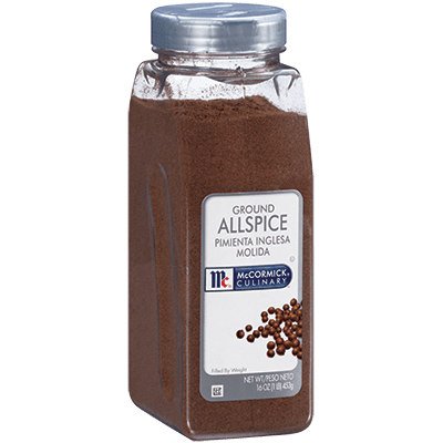 McCormick® Culinary® Allspice, Ground