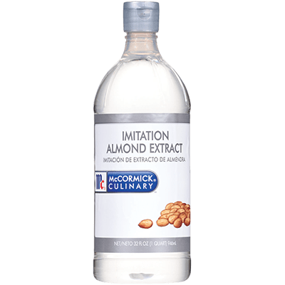 McCormick Culinary Imitation Almond Extract