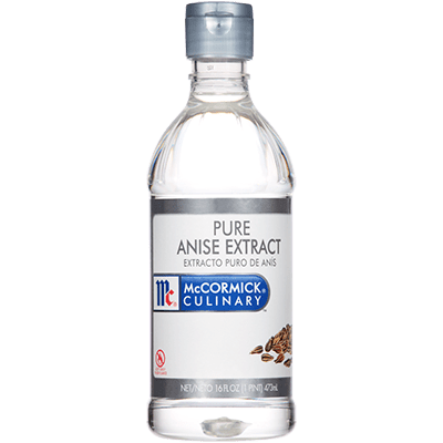 McCormick® Culinary® Pure Anise Extract