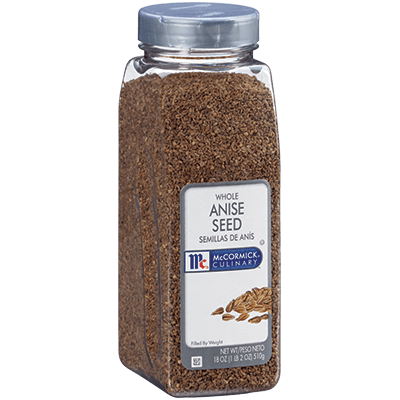 McCormick® Culinary® Anise Seed