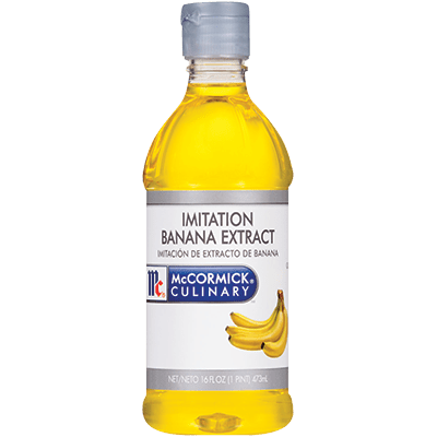 McCormick® Culinary® Imitation Banana Extract