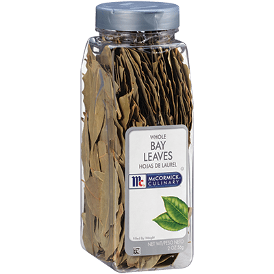 McCormick® Culinary® Bay Leaves