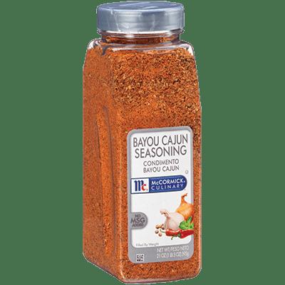 McCormick® Culinary® Bayou Cajun