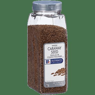McCormick Culinary Caraway Seed