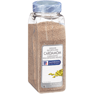 McCormick Culinary Cardamom