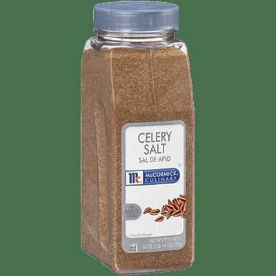 McCormick® Culinary® Celery Salt