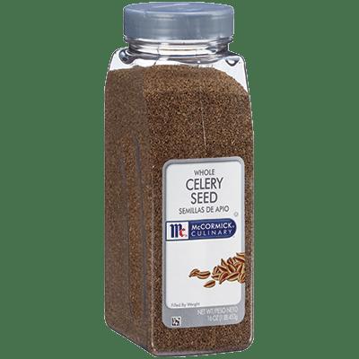 McCormick® Culinary® Celery Seed