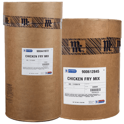 McCormick® Culinary® Chicken Fry Mix