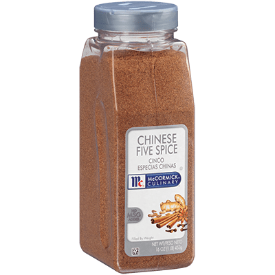 McCormick Culinary Chinese Five Spice