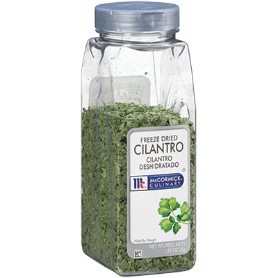 McCormick Culinary Cilantro Freeze Dried