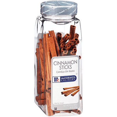McCormick® Culinary® Cinnamon Sticks