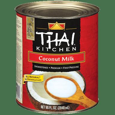 Thai Kitchen® Coconut Milk
