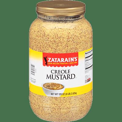 Zatarains® Creole Mustard