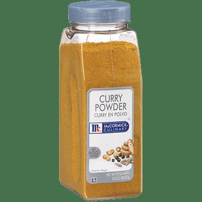 McCormick Culinary Curry Powder