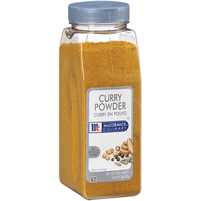 McCormick® Culinary® Curry Powder