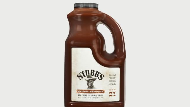 Smokey Mesquite Legendary Bar-B-Q Sauce