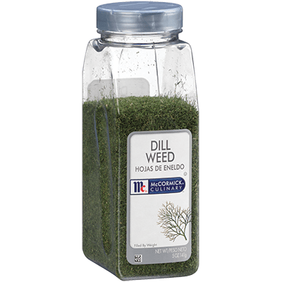 McCormick® Culinary® Dill Weed