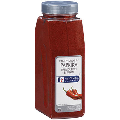 McCormick® Culinary® Paprika, Fancy Spanish