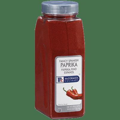 McCormick Culinary Paprika Fancy Spanish