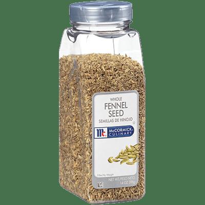 McCormick Culinary Fennel Seed