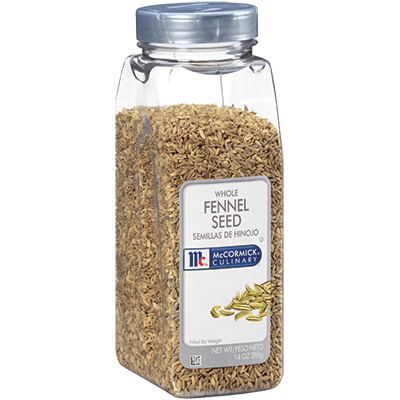McCormick® Culinary® Fennel Seed