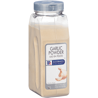 McCormick Culinary Garlic Powder