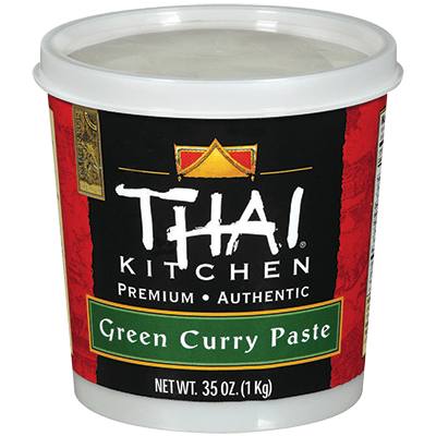 Thai Kitchen® Green Curry Paste