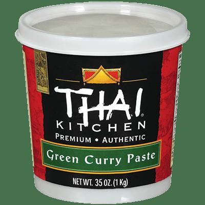 Thai Kitchen® Green Curry Paste