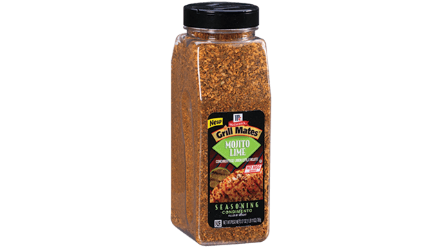 Grill Mates®  Mojito Lime Seasoning