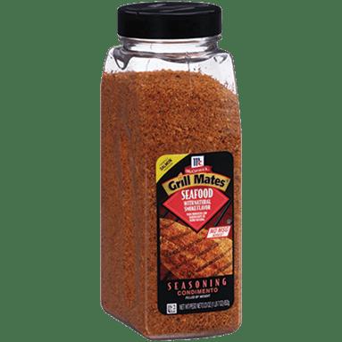 Grill Mates®  Seafood Seasoning
