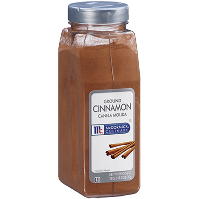 McCormick® Culinary® Cinnamon, Ground