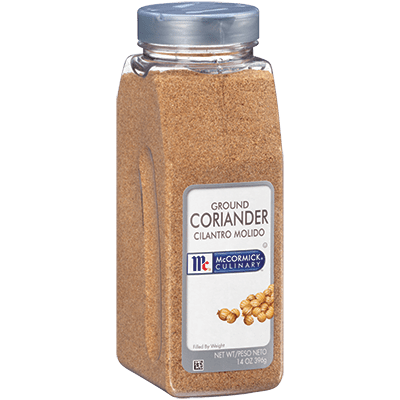 McCormick® Culinary® Coriander, Ground