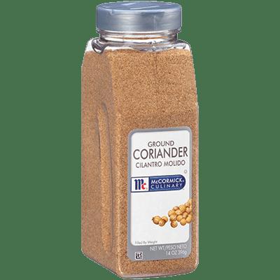 McCormick® Culinary® Coriander, Ground