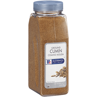 McCormick® Culinary® Cumin, Ground