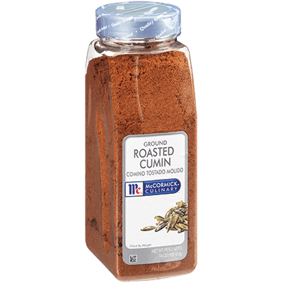 McCormick® Culinary® Cumin, Roasted