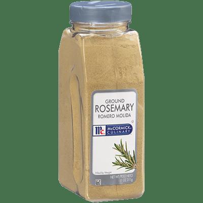 McCormick® Culinary® Rosemary, Ground