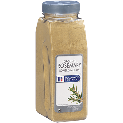 McCormick® Culinary® Rosemary, Ground