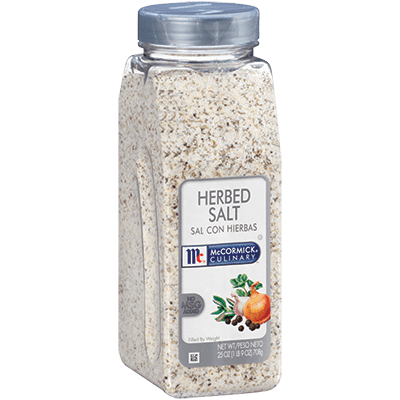 McCormick® Culinary® Herbed Salt