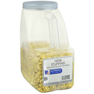 McCormick® Culinary® Herb Stuffing