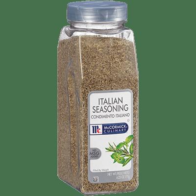 McCormick Culinary Italian Seasoning