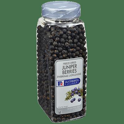 McCormick® Culinary® Juniper Berries