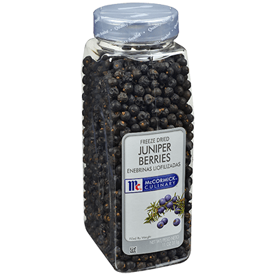 McCormick Culinary Juniper Berries