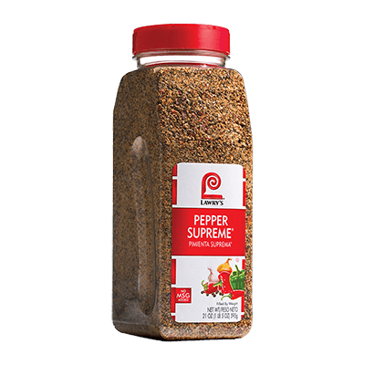 Lawry's®Pepper Supreme®