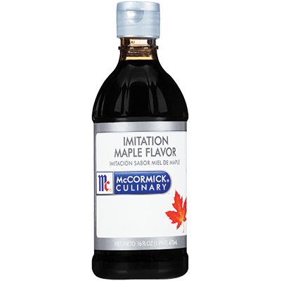 McCormick® Culinary® Imitation Maple Extract